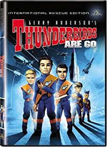 Thunderbirds Are Go (Version française)