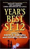 Year's Best SF 12 (Year's Best SF (Science Fiction))