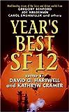 Years's Best SF 12
