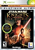 Video Games - Star Wars Knights of the Old Republic