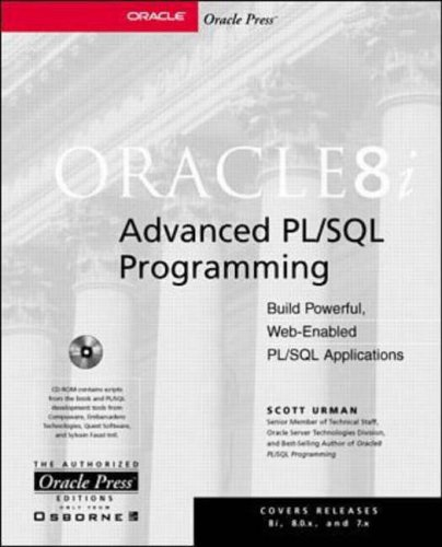 Oracle Advanced PL/SQL Programming (Oracle Press Series)