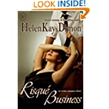Risque Business Contemporary Romance ebook