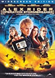 Alex Rider: Operation Stormbreaker [2006] (Region 1) (NTSC) [DVD]