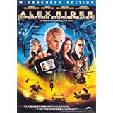 Alex Rider: Operation Stormbreakerby Alex Pettyfer