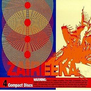 Flaming Lips: Zaireeka, por Pablo Paz
