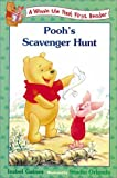 Pooh's Scavenger Hunt (Winnie the Pooh First Readers)