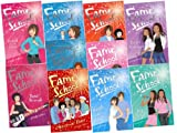 Cindy Jefferies Fame School Collection, 10 Books, RRP £49.90 (Reach for the Stars; Rising Star; Secret Ambition; Rivals; Tara's Triumph; Lucky Break; Solo Star; Christmas Stars; Pop Diva; Battle of the Bands) (Fame School)
