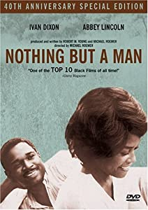 "Cover of ""Nothing But a Man"""