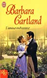 echange, troc Barbara Cartland - L'amour enchanteur