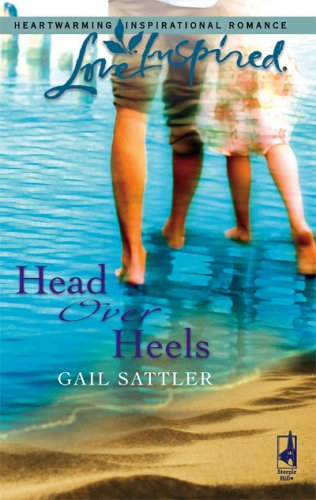 Image for Head Over Heels (Love Inspired)