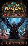 Christie Golden World of Warcraft: War Crimes (Diablo)