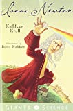 Isaac Newton: Giants of Science  (Giants of Science (Viking)) (0670059218) by Krull, Kathleen