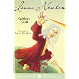 Isaac Newton: Giants of Science  (Giants of Science (Viking)) ~ Kathleen Krull