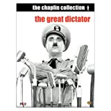 Great Dictator, theby Charles Chaplin