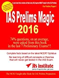 Most books are nothing but a detailed explanation of the syllabus of that particular exam. Even those books for UPSC are not exempted. Here's where the Prelims Magic changes the game. It does not follow the syllabus blindly, but instead is ba...