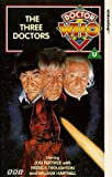 Doctor Who: The Three Doctors [VHS]