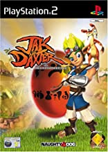 Jak And Daxter - The Precursor Legacy [Importación alemana]