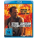 Stirb langsam - Jetzt erst recht [Blu-ray]von &#34;Bruce Willis&#34;