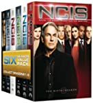 Ncis S1-6  Six Season Pack