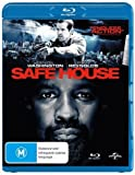 Safe House (Blu-ray/DVD) (2 Discs) Blu-Ray