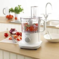 Kenwood FPP230 750-Watt Food Processor (White)