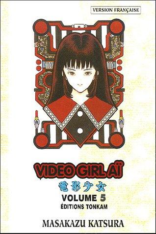 Video Girl Ai - Jump, tome 5