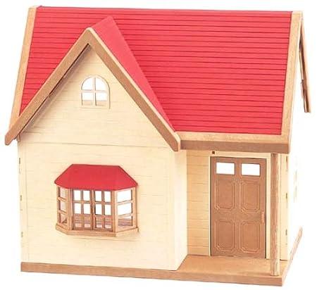 Cute house Ha -34 Sylvanian Families House series raspberry forest (japan import)