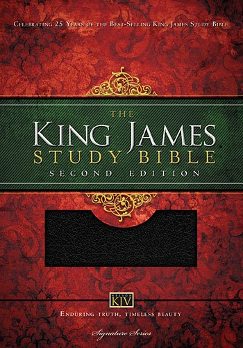 Best KJV Study Bible - My Top 3 Best King James Version Study Bibles