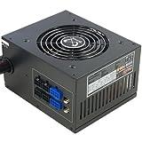 サイズ ショートタイプATX電源 剛力短2プラグイン 600W 80PLUSブロンズ SPGT2-600P