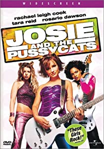 "Cover of ""Josie and The Pussycats"""