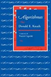 Algorithmes (CSLI Lecture Notes) (French Edition) (157586620X) by Knuth, Donald E.
