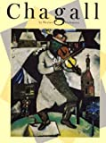 Chagall (Library of Great Painters) (0810900742) by Werner Haftmann
