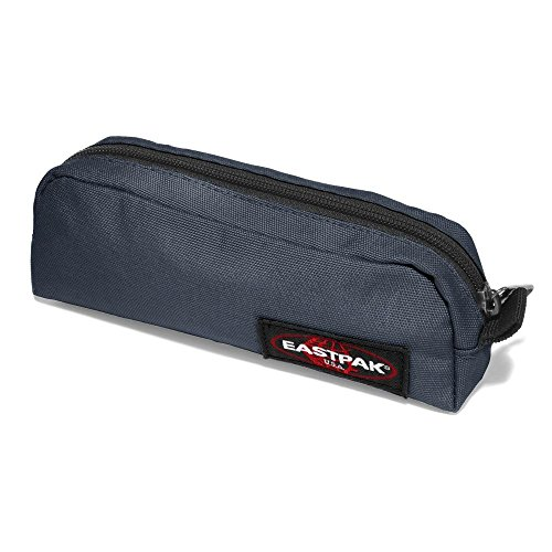 Eastpak PENCIL S Midnight Blau EK346-154 Schlampermäppchen Schlamperrolle Schlamperetui Stifte Etui