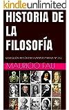 HISTORIA DE LA FILOSOFÍA: COLECCIÓN RESÚMENES UNIVERSITARIOS Nº 292