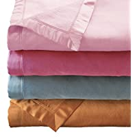Empress Bamboo Rayon Blanket