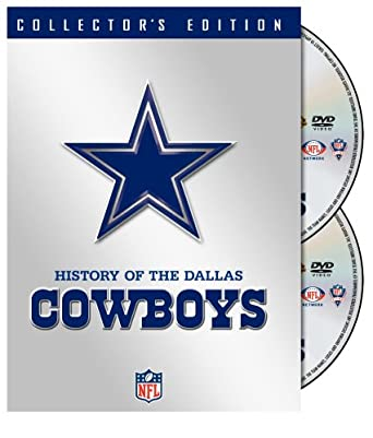 NFL: History of the Dallas Cowboys