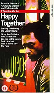Happy Together [VHS] [1998]