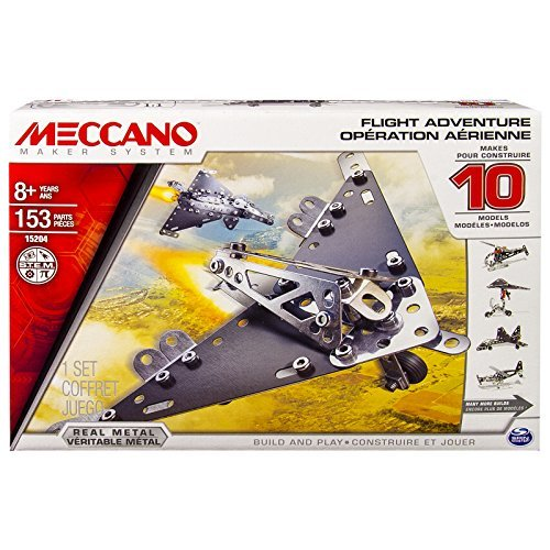 meccano-multimodels-flight-adventure-10-model-set