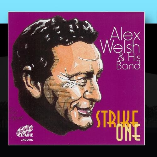 Strike One by Alex Welsh