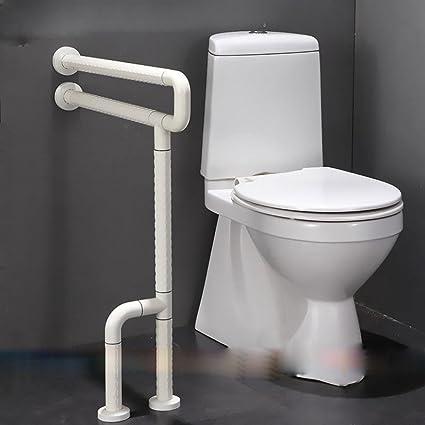 SAEJJ-Bains main courante toilette accessible aux personnes handicapées la barre d'appui de sécurité personnes âgées salle de bains médicaux