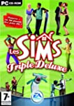 LES SIMS : TRIPLE DELUXE ( Sims Doubl...