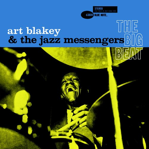 The Big Beat by Art Blakey & Jazz Messengers