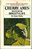 Cherry Ames: Mystery of Rogue's Cave (0448055546) by Helen Wells