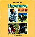 L'incontinence urinaire de l'enfance...