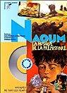 Naoum. La musique de la pr�histoire (livre +CD) par Arrou-Vignod