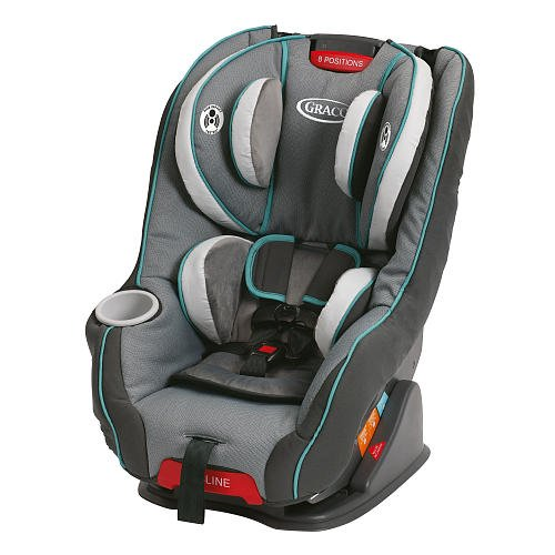 Graco MySize 65 Convertible Car Seat Reviews