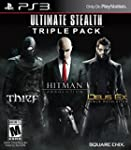 Ultimate Stealth Triple Pack - PlaySt...