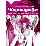 Emmanuelle 6-DVD Box Set ( Revenge / Forever / Magic / Secret / Perfume / In Venice / Love ) ( Emmanuelle's Revenge / Emmanuelle Forever / Emmanuelle's Magic / Emmanuelle's Secret / Emmanuelle's Perfume / Emmanuelle in Venice / Emmanuelle's Love ) [ NON-U