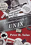 A Quarter Century of UNIX