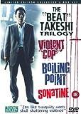 echange, troc The Beat Takeshi Trilogy